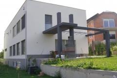 Obiteljska kuća Vrapče