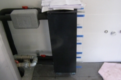 Izmjenjivač topline za podzemne vode