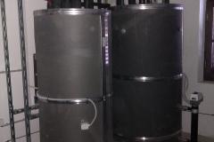 Thermia KBH i MBH spremnik