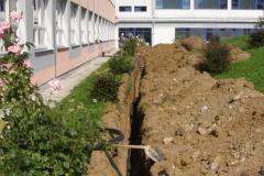 Kanal bunari