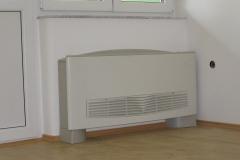 Ventilokonvektor Aermec HL