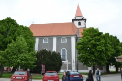 Crkva sv. Nikole u Varaždinu